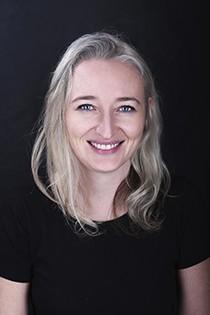 Dr Magdalena Marzec